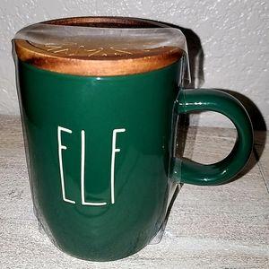 Raedunn Christmas mug